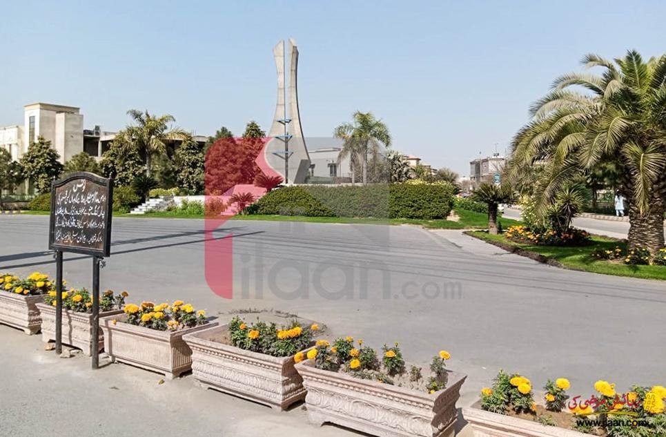 Orchard 1 Block, Paragon City, Lahore, Pakistan