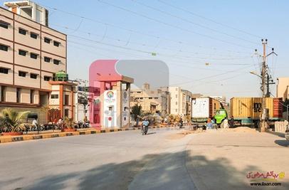 1647 Sq.yd Office for Sale in Korangi Industrial Area, Karachi