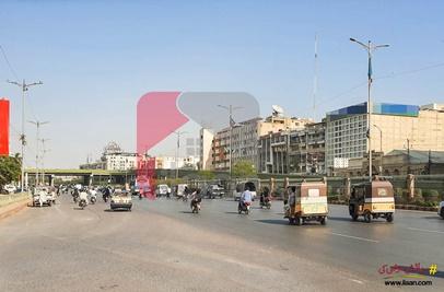 914 Sq.ft Office for Sale on Shahrah-e-Faisal, Karachi