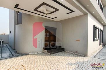 10 Marla House for Sale in Tulip Block, Park View Villas, Lahore