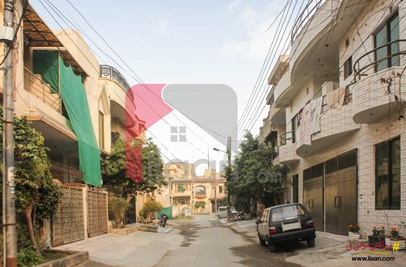 5 Marla House for Rent in Block R, Phase 2, Johar Town, Lahore