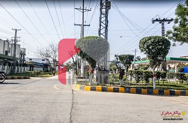 1 Kanal House for Sale near Hamdard Chowk, Lahore