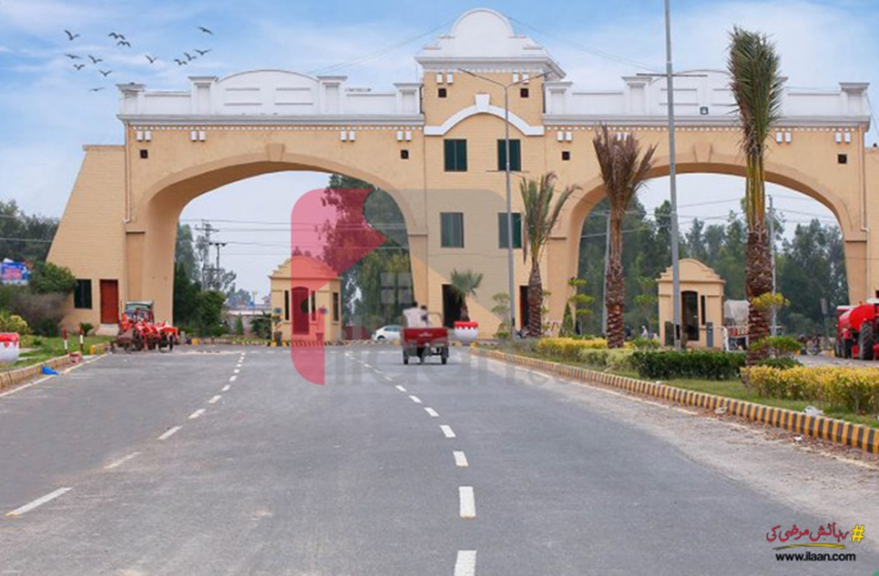 Block D, Elite Town, Lahore, Pakistan