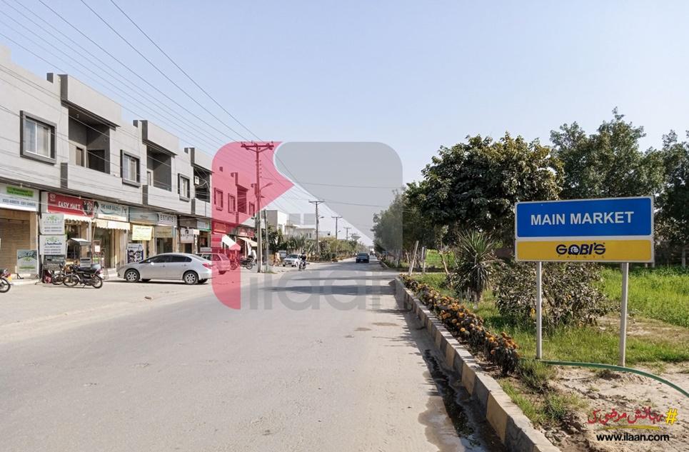 Block A, Phase 3, Nespak Housing Scheme, Lahore, Pakistan