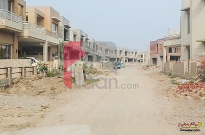 9 Marla House for Sale in Block B, Divine Gardens, Lahore