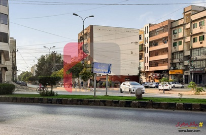 100 Sq.yd Office for Sale in Phase 8, DHA Karachi
