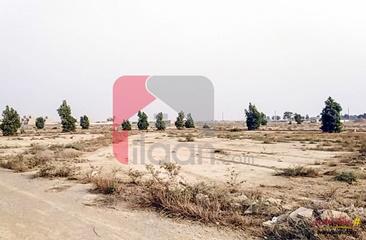 250 Sq.yd House for Sale in Saadi Town, Scheme 33, Karachi