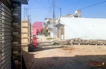 120 Sq.yd House for Sale in Saadi Town, Scheme 33, Karachi