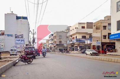 240 Sq.yd House for Sale in Saadi Town, Scheme 33, Karachi