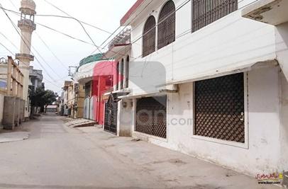 5 Marla House for Rent in Riaz Colony, Bahawalpur