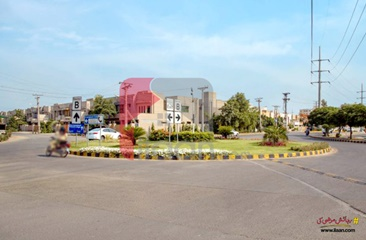 12 Marla House for Sale in Rehman Centre, Askari 11, Lahore