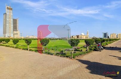 341 Sq.ft Shop for Rent (First Floor) in Ocean Mall, Clifton, Karachi