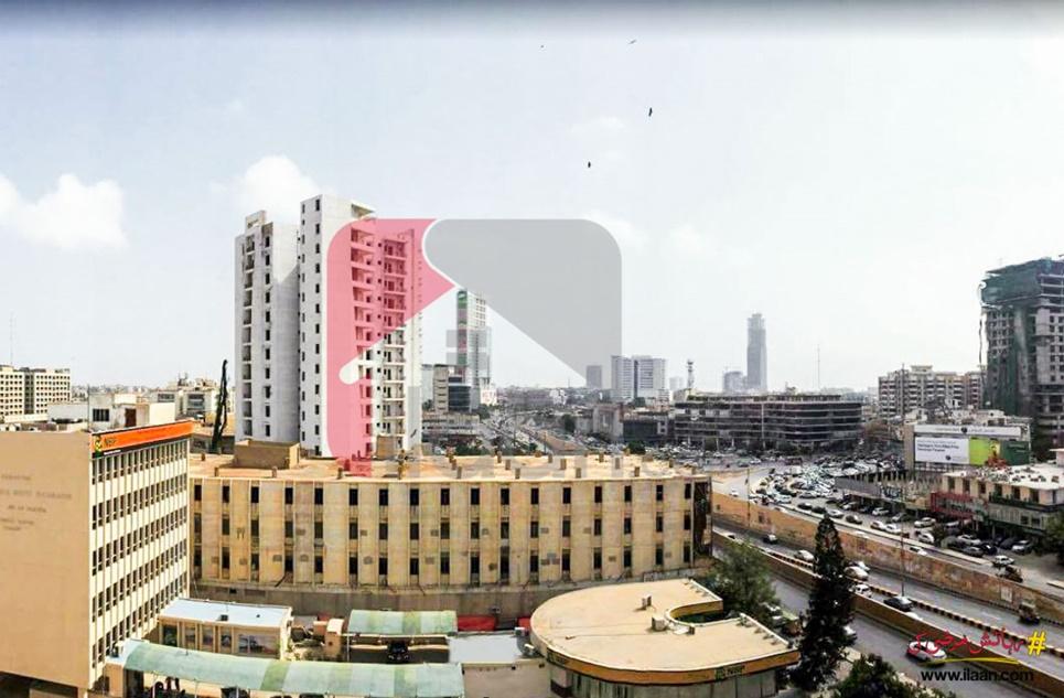 Block 2, Clifton, Karachi, Pakistan