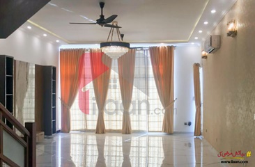 10 Marla House for Sale in Sector E, Phase 8, Bahria Town, Rawalpindi