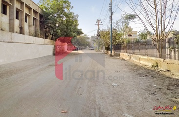 120 Sq.yd House for Sale in Kazimabad, Malir Cantonment, Karachi