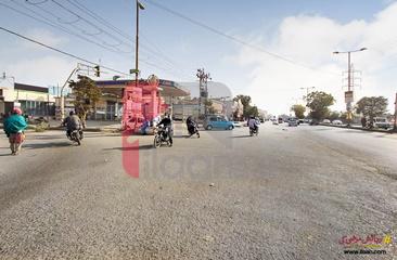 110 Sq.yd House for Sale in Kazimabad, Malir Cantonment, Karachi