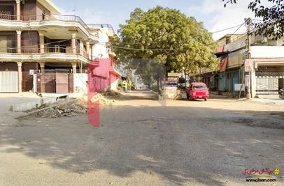 250 Sq.yd House for Sale in Kazimabad, Malir Cantonment, Karachi