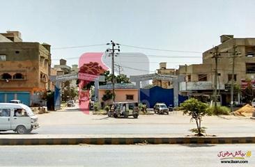 125 Sq.yd House for Sale in Alamgir Society, Malir Cantonment, Karachi