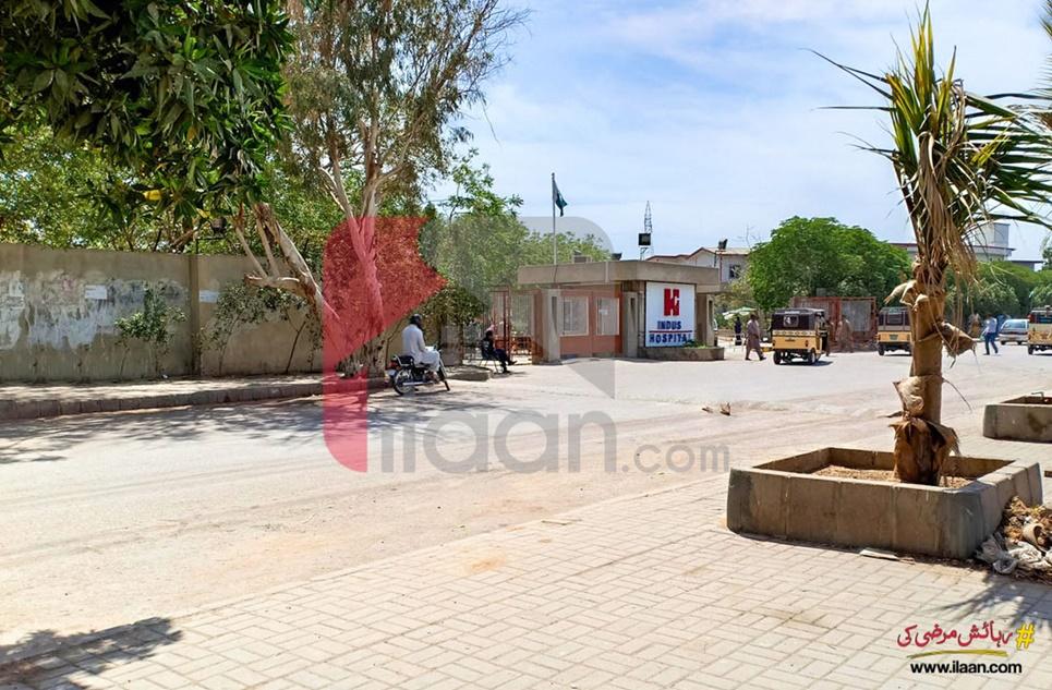 Nasir Colony, Korangi Town, Karachi, Sindh, Pakistan