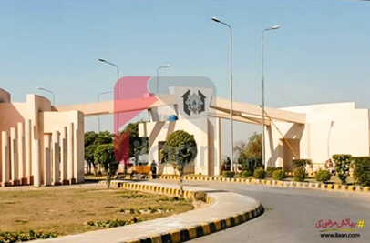 2 Kanal House for Rent in Sui Gas Society, Lahore