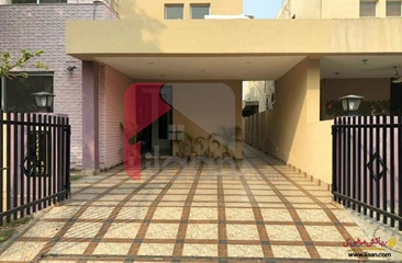 8 Marla House for Sale in Safari Villas, Sector B, Bahria Town, Lahore