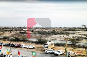 120 Sq.yd House for Sale in Sector 6, Surjani Town, Karachi