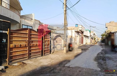 5 Marla House for Rent in Chaudhary Town, Darbar Mahal Road, Bahawalpur