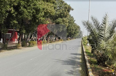 1 Kanal House for Sale in Aurangzaib Block, Garden Town, Lahore