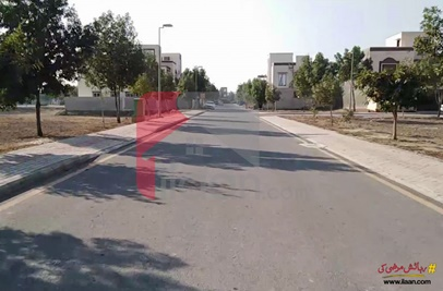 7 Marla House for Rent in West Wood Housing Society, Lahore