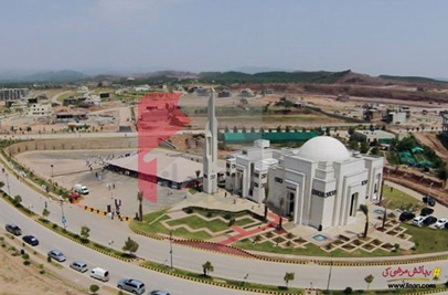 1 Kanal House for Sale in Sector C, Bahria Enclave, Islamabad