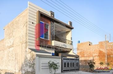 5 Marla House for Sale in Gulberg Avenue, Yazman Road, Bahawalpur