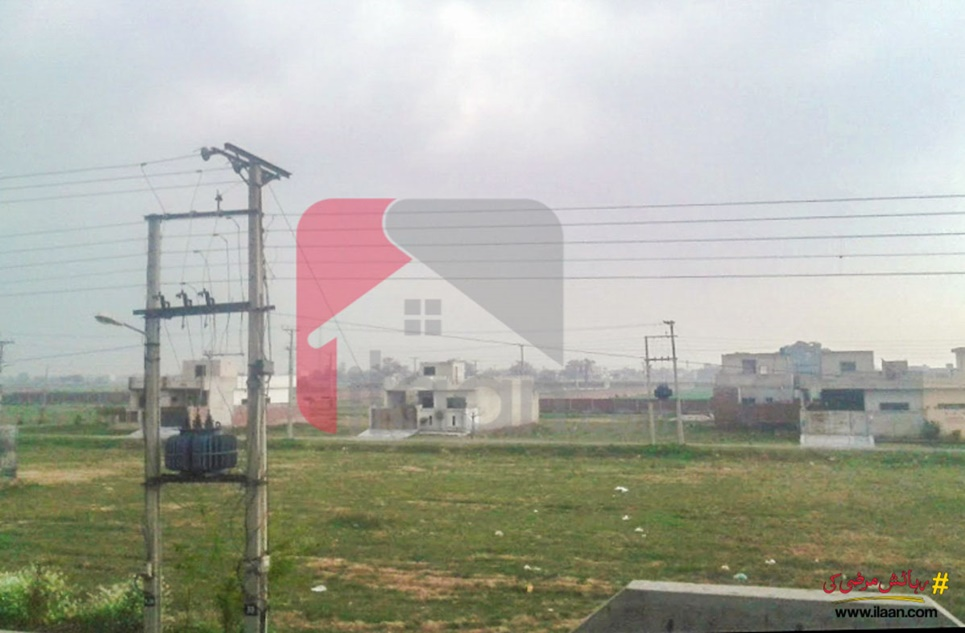 Phase 2,Nasheman-e-Iqbal,Lahore, Pakistan