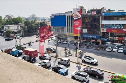 3 Marla House for Rent in Cavalry Ground, Lahore