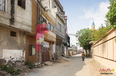 3 Marla House for Sale on Canal Road, Lahore