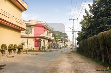 5 Marla House for Sale in Phase 2, Punjab University Employees Society, Lahore