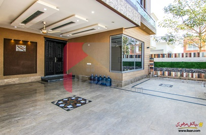 12.6 Marla House for Sale in Block E, Phase 1, Canal Garden, Lahore