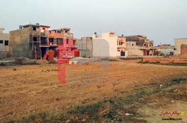 8 Marla House for Sale in Military Accounts Housing Society, Lahore