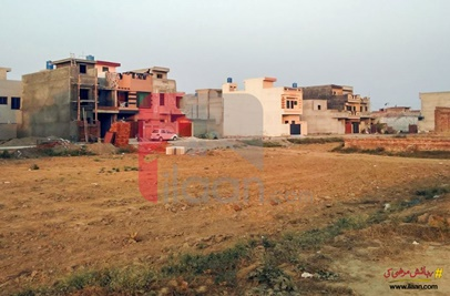 8 Marla House for Rent (First Floor) in Military Accounts Housing Society, Lahore