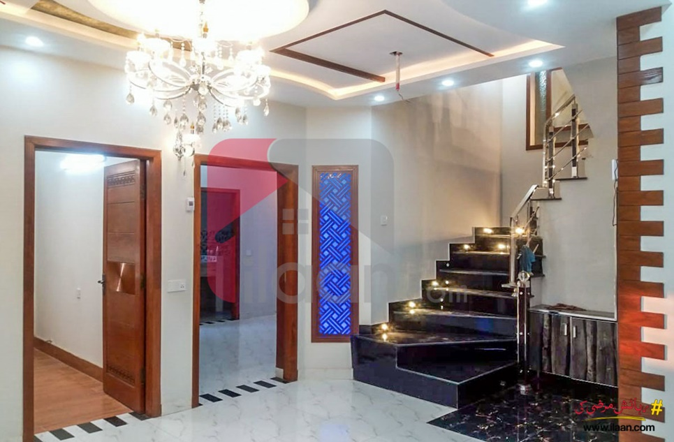 5 Marla House for Sale in Jinnah Block, Sector E, Bahria Town, Lahore