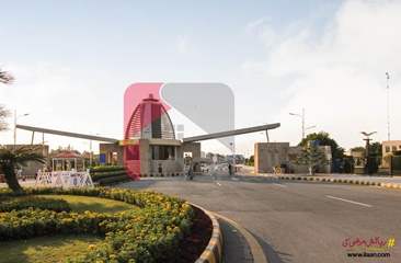 5 Marla House for Sale in Bahria Orchard, Lahore
