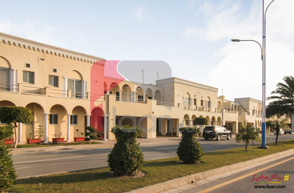 1 Bed Apartment for Rent in Al-Rehman Plaza, Bahria Orchard, Lahore (Furnished)
