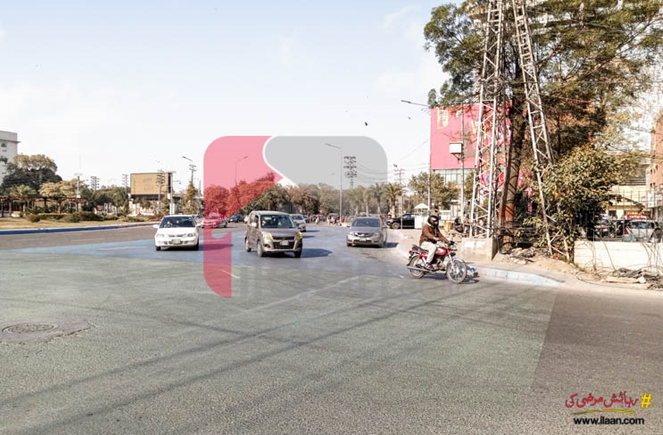 2 Kanal Building for Rent in Block H, Gulberg-3, Lahore