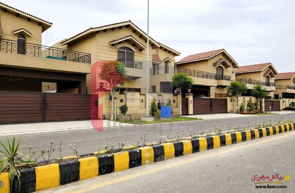 3 Bed Apartment for Rent (Second Floor) in Sector B, Askari 10, Lahore