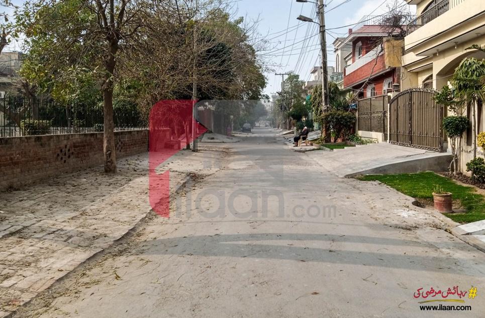 Block C, PIA Housing Scheme, Lahore, Pakistan