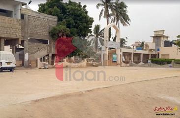 128 Sq.yd House for Sale in Zaman Town, Korangi Town, Karachi
