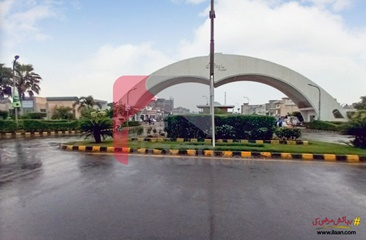 6 Marla House for Sale in Block A, Central Park Housing Scheme, Lahore