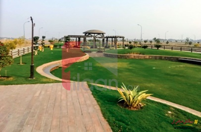 10 Marla House for Rent in Block A, Central Park Housing Scheme, Lahore