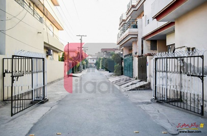 2 Marla House for Sale in Awan Town, Lahore