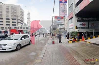 5 Marla House for Rent on Abbot Road, Lahore
