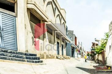 7 Marla House for Sale in Muslim Town, Bahawalpur